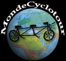 MONDECYCLOTOUR, Maud et Mathieu pedalent un an à la rencontre du monde